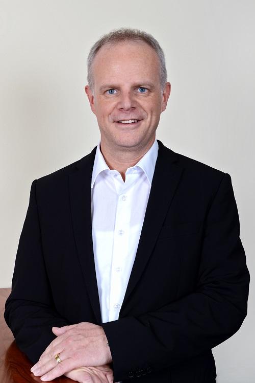 Mike Zimmermann